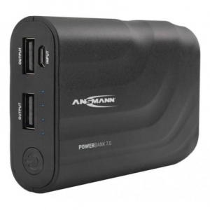 Ansmann Powerbank 7.0 - 6600 mAh