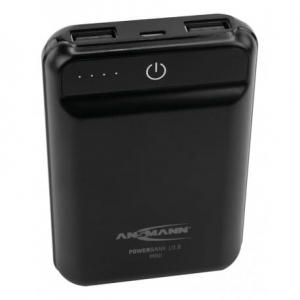 Ansmann Powerbank 10.8 Mini - 10000 mAh