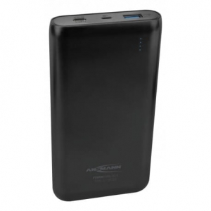Ansmann Powerbank 20.8 Type C - QC3.0- 20000 mAh