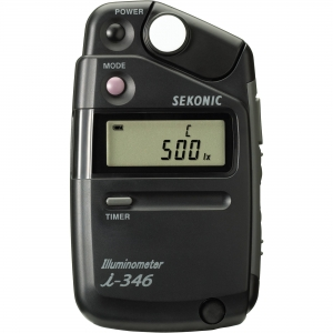 Sekonic i-346 Iluminometer