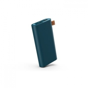 Fresh'n Rebel POWERBANK 12000 mAh USB-C PETROL BLUE