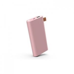 Fresh'n Rebel POWERBANK 12000 mAh USB-C DUSTY PINK