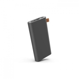 Fresh'n Rebel POWERBANK 18000 mAh USB-C STORM GREY