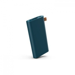 Fresh'n Rebel POWERBANK 18000 mAh USB-C PETROL BLUE