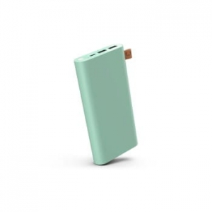 Fresh'n Rebel POWERBANK 18000 mAh USB-C MISTY MINT