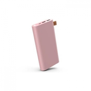 Fresh'n Rebel POWERBANK 18000 mAh USB-C DUSTY PINK