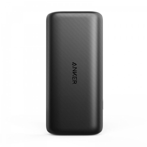 Anker Powerbank PowerCore 10000mAh PD + PowerIQ2 2.0 Czarny
